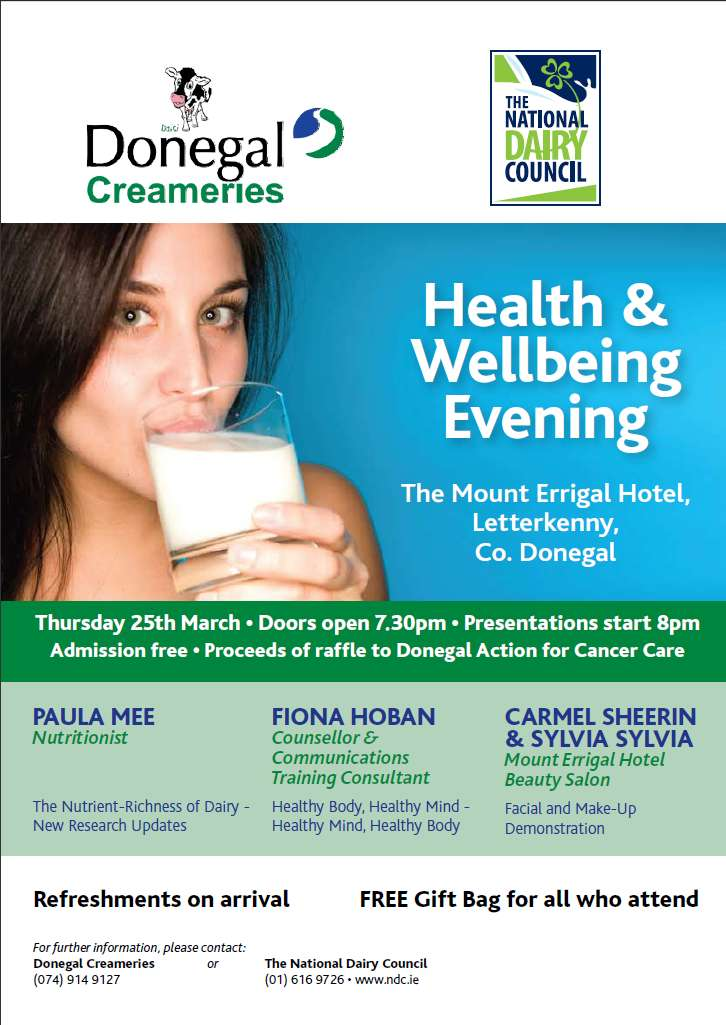 Donegal Creameries NDC