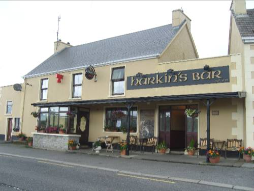 Harkins Bar Brockagh